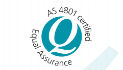 AS 4801 certified - Equal Assurance