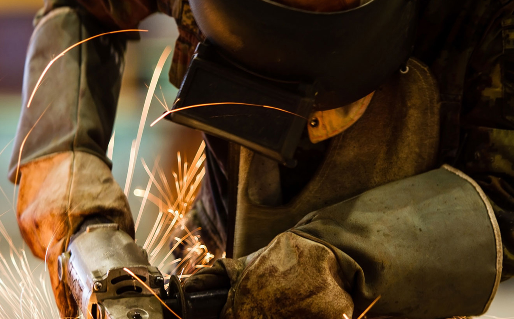 Welding Services Melbourne