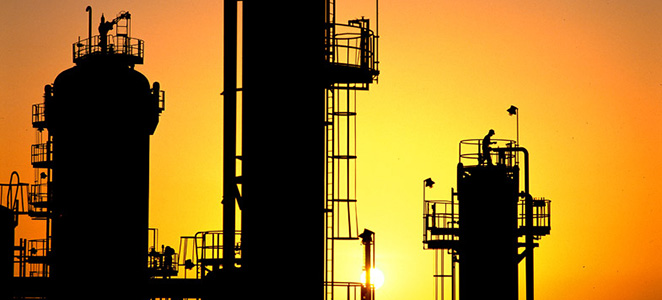 Oil & Gas Industry Engineering and Maintenance
