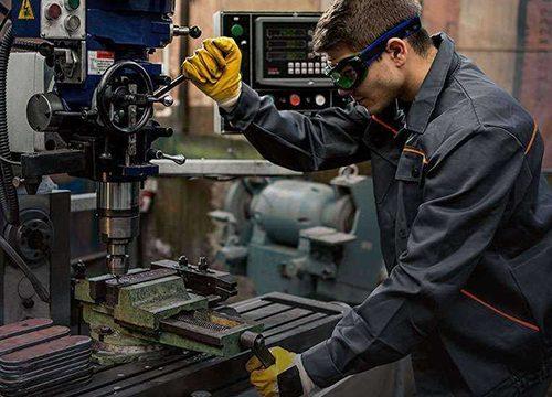 Workshop services & capabilities